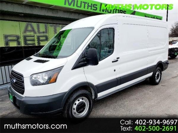 2017 Ford Transit Cargo Van in Omaha, NE