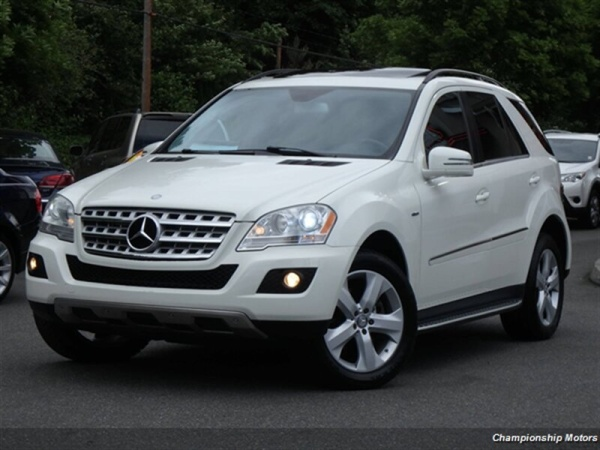 2011 Mercedes-Benz M-Class Reviews, Ratings, Prices - Consumer Reports