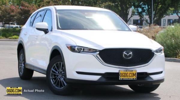2019 Mazda CX-5 in Concord, CA