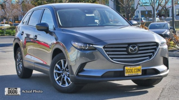 2020 Mazda CX-9 in Concord, CA