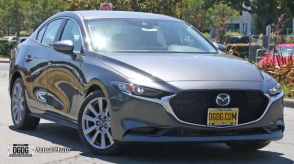 2020 Mazda Mazda3 in Concord, CA