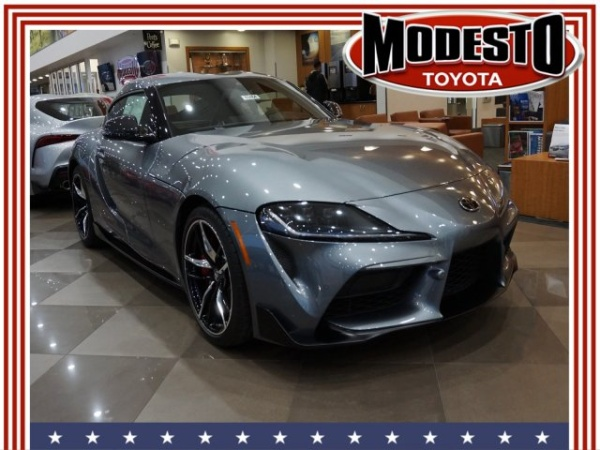 2020 Toyota GR Supra in Modesto, CA