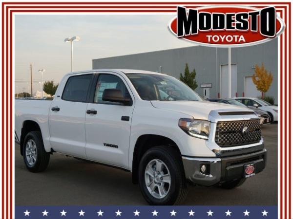 2020 Toyota Tundra in Modesto, CA