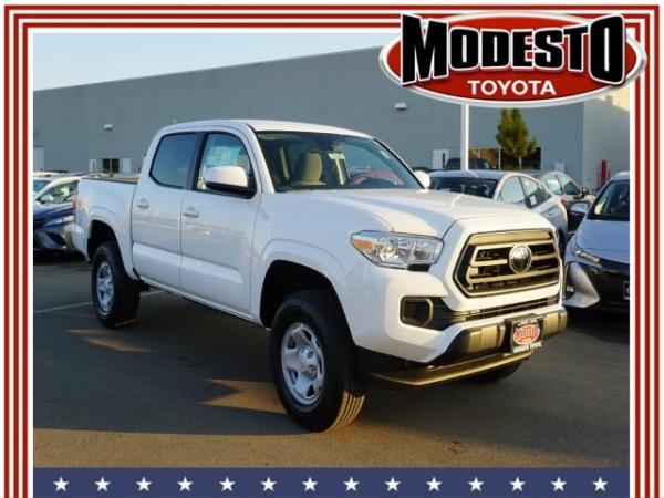 2020 Toyota Tacoma in Modesto, CA