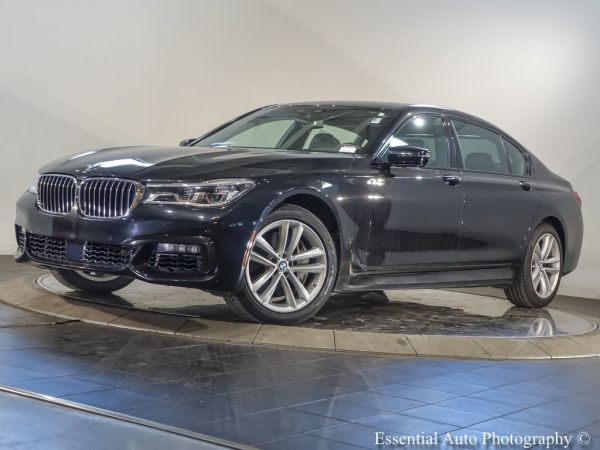 2017 BMW 7 Series in Chicago, IL