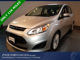 2017 Ford C Max Energi Se For In Chicago Il