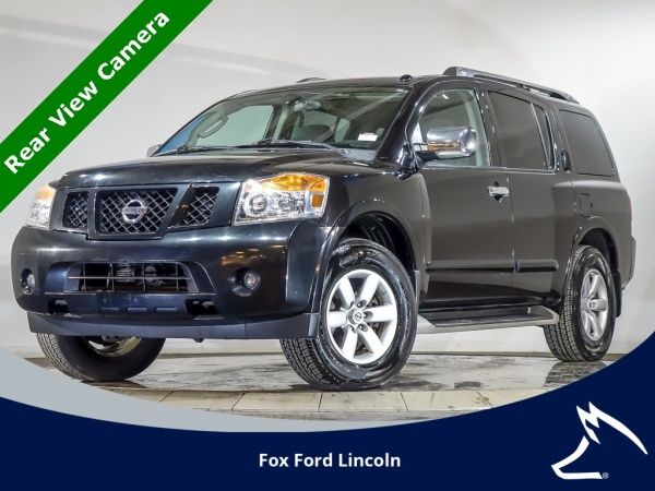 2011 Nissan Armada in Chicago, IL
