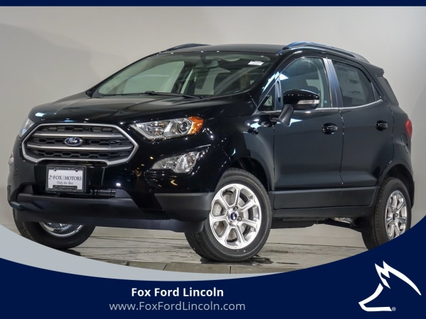 2019 Ford EcoSport in Chicago, IL