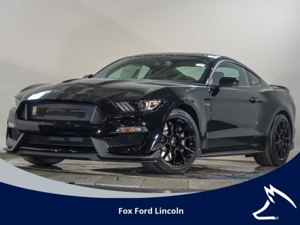 2019 Ford Mustang in Chicago, IL