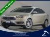2017 Ford Focus Titanium Sedan for Sale in Chicago, IL