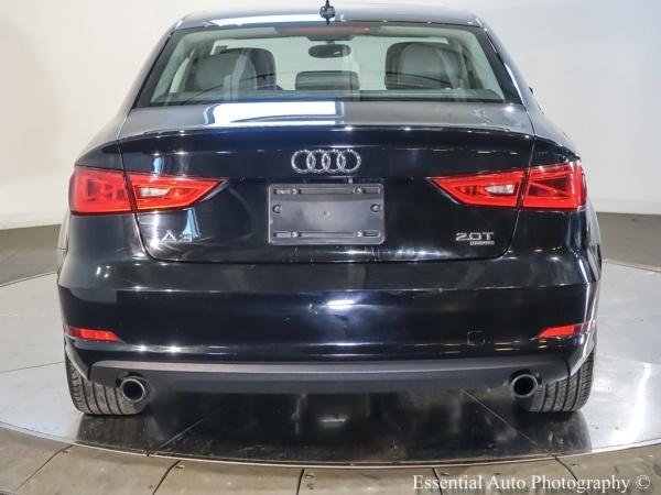 2015 Audi A3 in Chicago, IL