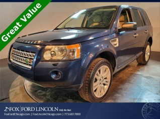 Used Land Rovers for Sale | TrueCar