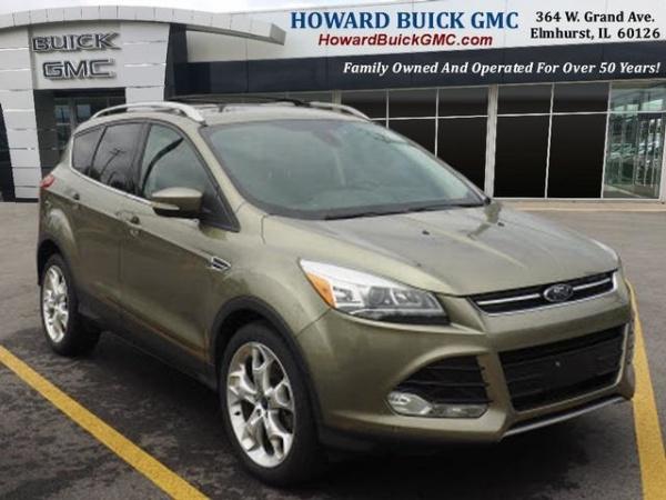 2013 Ford Escape in Elmhurst, IL