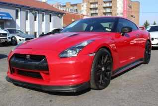 2009 Nissan Gt R Premium For In Arlington Va