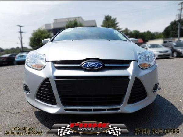2012 Ford Focus in Arlington, VA