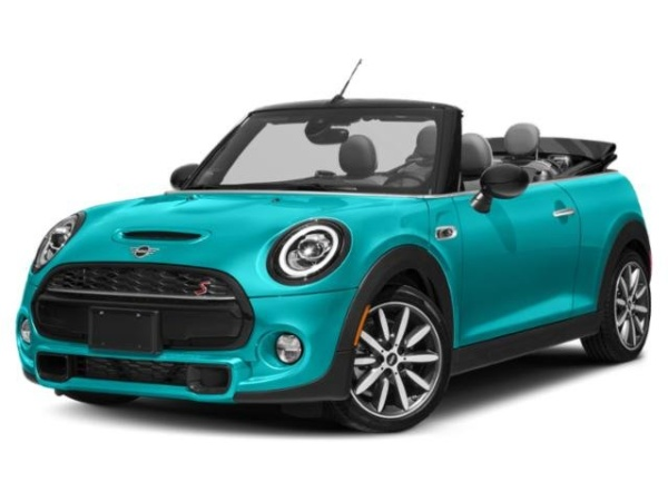 2020 MINI Convertible in Naperville, IL