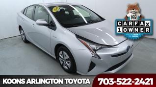 Used Toyota Prius for Sale in Washington, DC | TrueCar