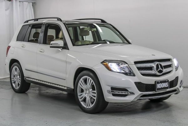 2013 Mercedes-Benz GLK in Arlington, VA