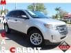 2014 Ford Edge SE FWD for Sale in Miami Gardens, FL