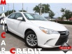 2016 Toyota Camry LE I4 Automatic for Sale in Miami Gardens, FL