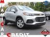 2018 Chevrolet Trax LS FWD for Sale in Miami Gardens, FL