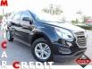 2017 Chevrolet Equinox LS FWD for Sale in Miami Gardens, FL