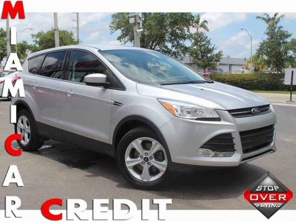 2015 Ford Escape in Miami Gardens, FL