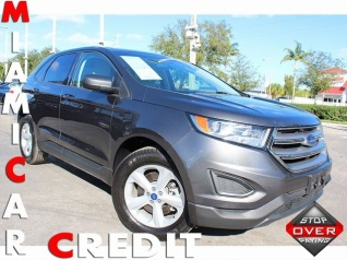 Used Ford Edge For Sale Search 7 610 Used Edge Listings Truecar