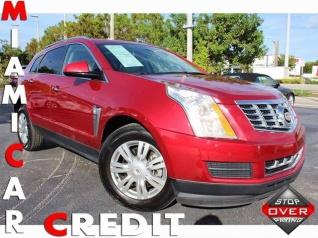 Used 2013 Cadillac Srx For Sale 276 Used 2013 Srx Listings Truecar