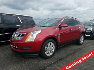 Used Cadillac Srx For Sale Search 2 824 Used Srx Listings Truecar