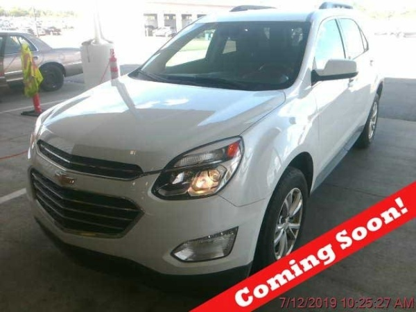 2017 Chevrolet Equinox LT with 1LT FWD For Sale in Miami