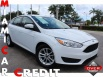 2017 Ford Focus SE Hatchback for Sale in Miami Gardens, FL