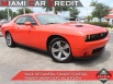 2019 Dodge Challenger SXT RWD Automatic for Sale in Miami Gardens, FL