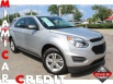 2017 Chevrolet Equinox LS FWD for Sale in Miami Gardens, FL