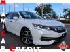 2016 Honda Accord EX Sedan I4 CVT for Sale in Miami Gardens, FL