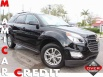 2017 Chevrolet Equinox LT with 1LT FWD for Sale in Miami Gardens, FL