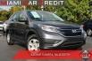 2016 Honda CR-V LX FWD for Sale in Miami Gardens, FL