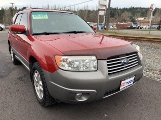 Used 2006 Subaru Forester For Sale 28 Used 2006 Forester Listings