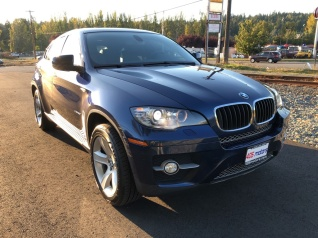 Bmw Used For Sale >> Used Bmw X6 For Sale Search 717 Used X6 Listings Truecar