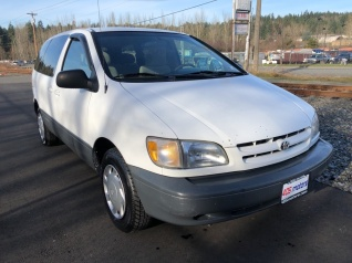 1999 Toyota Sienna 5 Door Le For In Woodinville Wa
