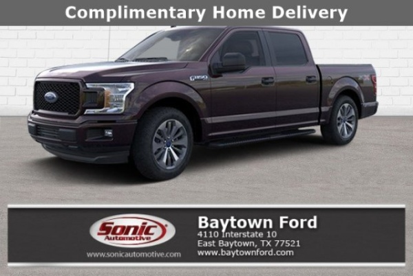 2020 Ford F-150 in Baytown, TX