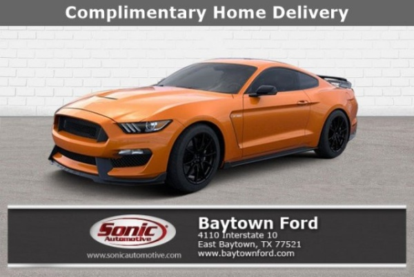 2020 Ford Mustang in Baytown, TX