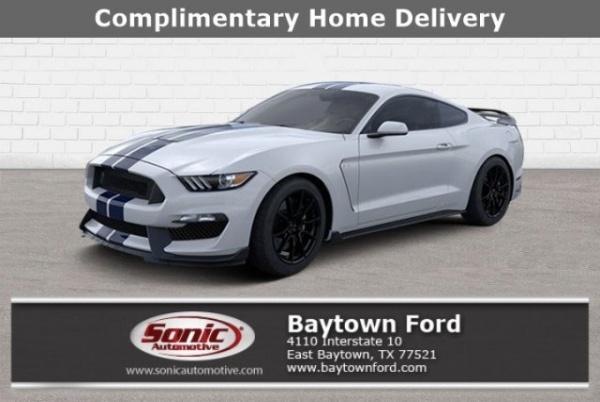 2019 Ford Mustang in Baytown, TX