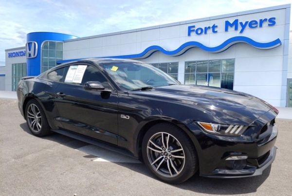 2017 Ford Mustang in Fort Myers, FL