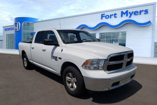 2019 Ram 1500 Classic in Fort Myers, FL