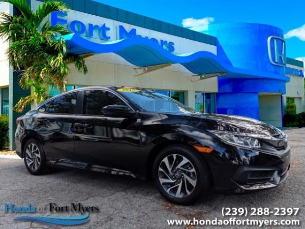 2018 Honda Civic in Fort Myers, FL