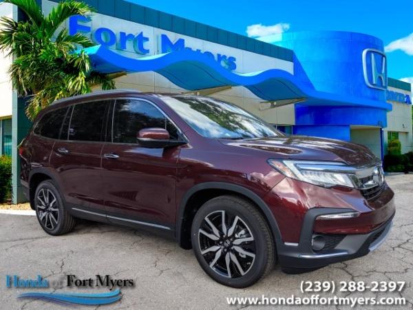 2020 Honda Pilot in Fort Myers, FL