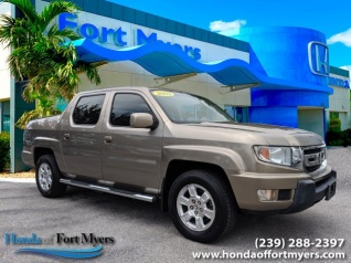 Fort Myers Honda >> Used Honda Ridgelines For Sale In Fort Myers Beach Fl Truecar