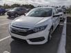 2017 Honda Civic LX Sedan CVT for Sale in Fort Myers, FL