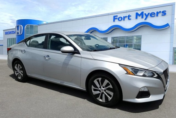 2019 Nissan Altima in Fort Myers, FL